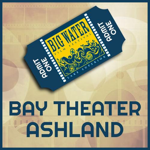 Bay Theater Ashland